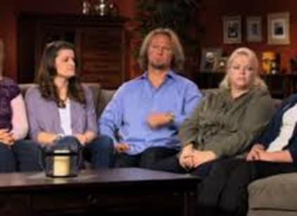 Watch Sister Wives Season 6 Episode 6 Online