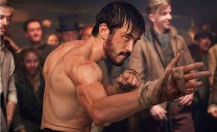 Warrior Saved! HBO Max Renews Former Cinemax Series for Season 3