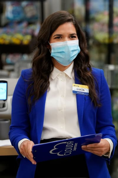 Amy's Last Day - Superstore Season 6 Episode 2