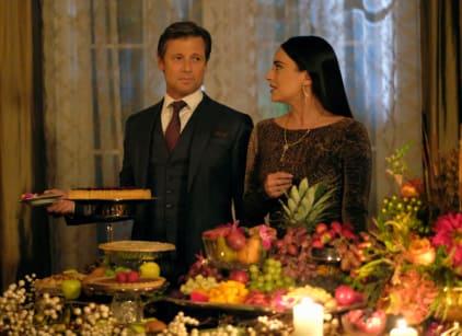Watch Dynasty Season 2 Episode 6 Online