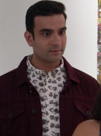 Raj Can't Win - Good Trouble Season 1 Episode 12