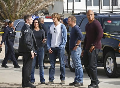 Watch NCIS: Los Angeles Season 6 Episode 17 Online