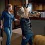 What the heck? - Supernatural Season 11 Episode 7