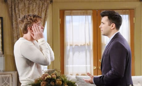 Moving In - Days of Our Lives