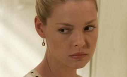 Grey's Anatomy Gossip (Sort of) on Izzie's Love Story