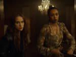 Date Night - Wynonna Earp