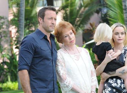 Watch Hawaii Five-0 Season 6 Episode 12 Online