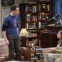 Calm Him Down, Amy! - The Big Bang Theory Season 10 Episode 9