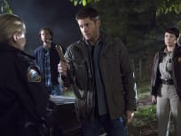 Supernatural Season 10 Episode 8