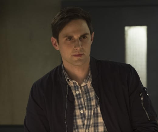 Henry Needs Help - Once Upon a Time Season 7 Episode 16