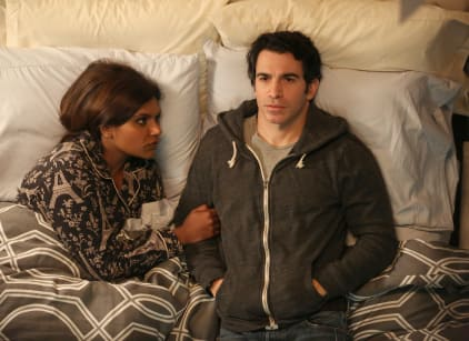 Watch The Mindy Project Season 3 Episode 14 Online