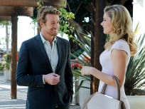The Mentalist Season 6 Episode 11