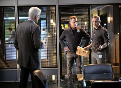 Watch CSI Season 15 Episode 15 Online