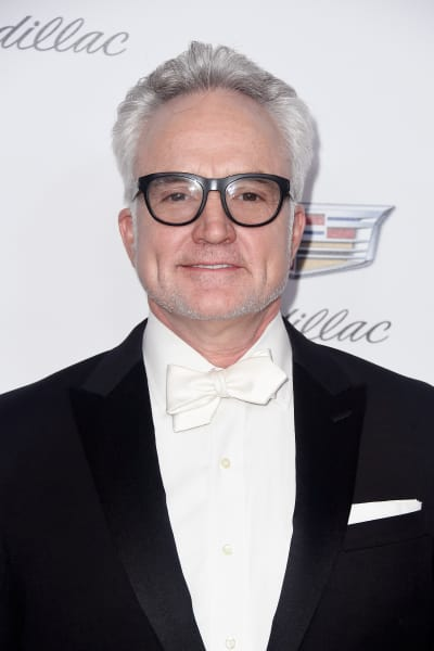 Bradley Whitford Attends Awards Show
