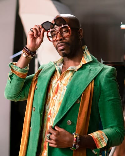 The King of Fashion - The Bold Type Season 4 Episode 7