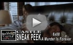 Castle Clip: The End of Linus?