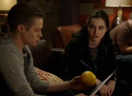 Watch Switched at Birth Season 5 Episode 6 Online