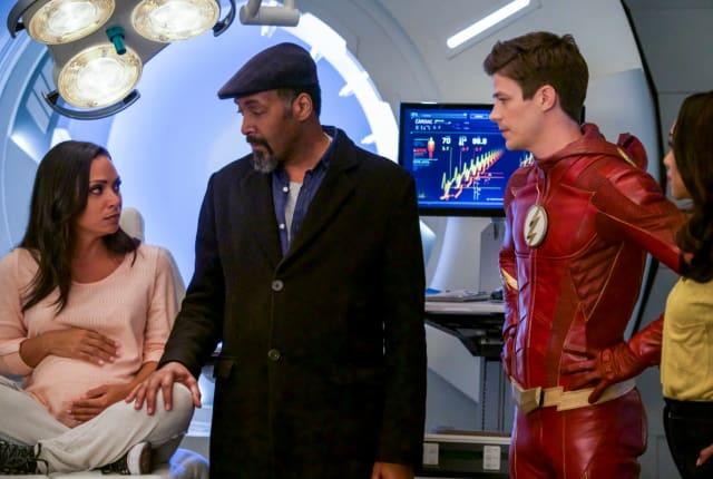 Watch The Flash Season 4 Episode 23 Online - TV Fanatic