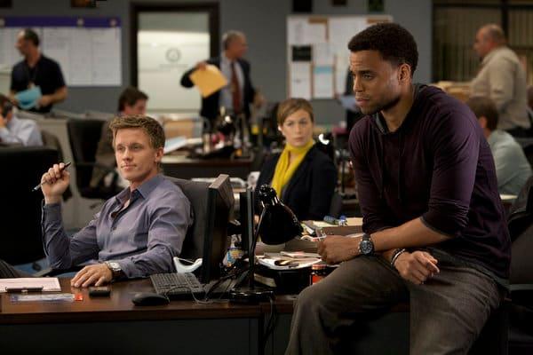 Dr. Ryan Observes Wes & Travis