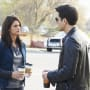 The Final Coffee - Rookie Blue