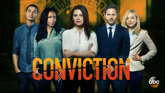 Conviction - ABC