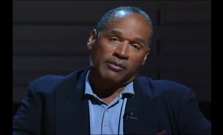 O.J. Simpson: The Lost Confession? To Air on Fox Opposite American Idol Premiere!!