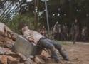 The Walking Dead Photos: Rick's Farewell
