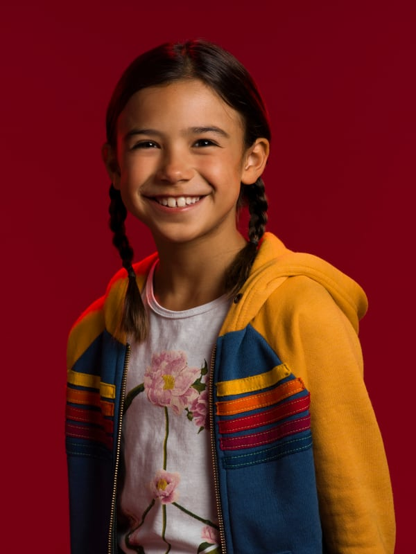 Trixie (Scarlett Estevez)