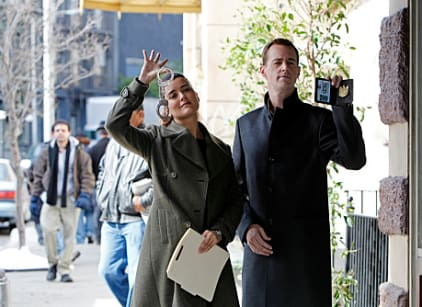 Watch NCIS Season 8 Episode 10 Online