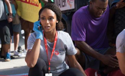 Watch Chicago Med Online: Season 2 Episode 5