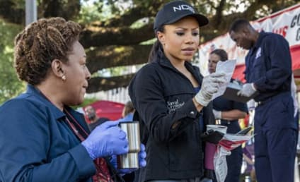Watch NCIS: New Orleans Online: Season 3 Episode 7