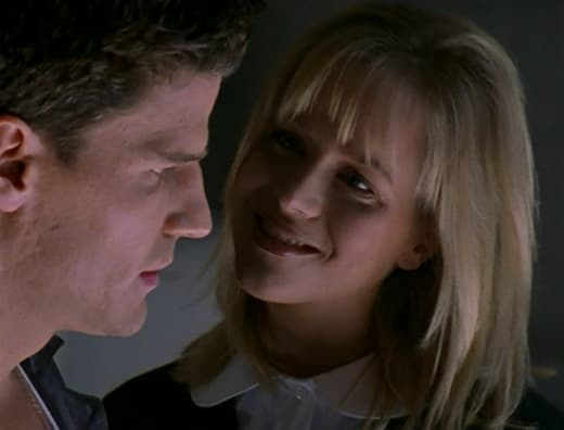Darla - Buffy the Vampire Slayer Season 1 Episode 7