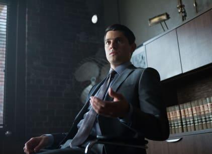 Watch Gotham Season 1 Episode 9 Online