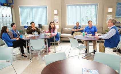 Superstore Season 5 Episode 8 Review: Toy Drive
