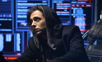Almost Human Review: Hackers
