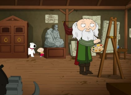 Watch Family Guy Season 9 Episode 16 Online