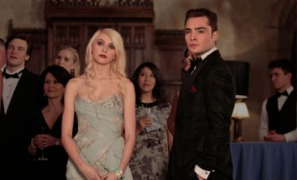Gossip Girl Caption Contest 160