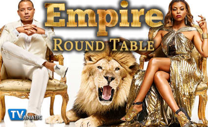 Empire Round Table: Guess Who's Back!