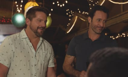 Hawaii Five-0 Season 10 Episode 18 Review: Nalowale i ke 'ehu o he kai (Lost in the sea sprays)