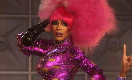 RuPaul's Drag Race All Stars Season 6 Episode 7 Review: Show Up Queen