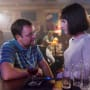 Pete and Karen Have a Night out - Humans Season 2 Episode 3