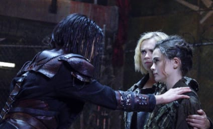 Watch The 100 Online: Season 5 Episode 6