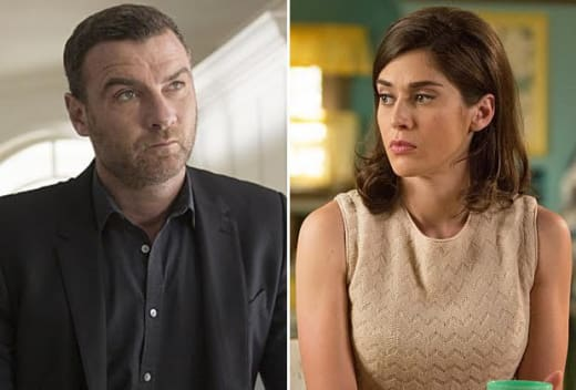 Ray Donovan and Masters of Sex