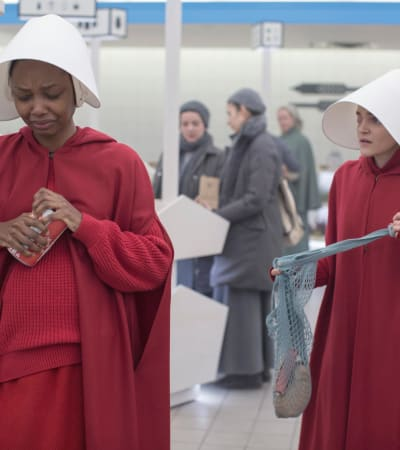 When The Bough Breaks - The Handmaid's Tale Season 3 Episode 8