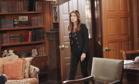 Hope Has an Epic Confrontation - Days of Our Lives