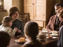 Downton Abbey Season 5 Episode 1