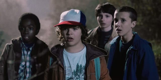 Stranger Things - Two Season Series Renewed