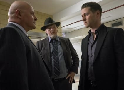 Watch Gotham Season 3 Episode 7 Online