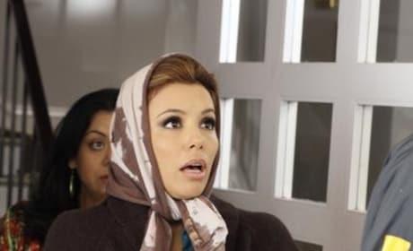 Shocked Gaby