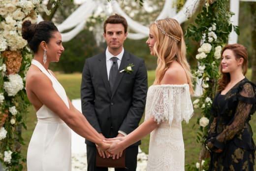 Finally! - The Originals Season 5 Episode 11